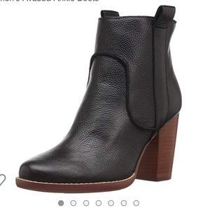 French Connection Ankle Booties